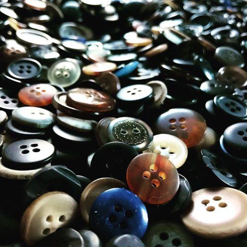 Buttons buttons buttons.